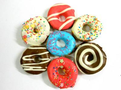 Doggy Donuts Gourmet Dog Treats